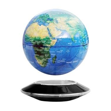 Levitación magnética flotante globo