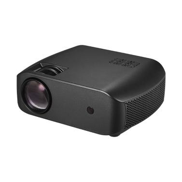 Tragbarer LED-Videoprojektor Heimkino-Projektor