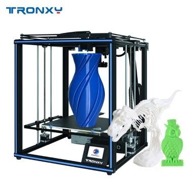 TRONXY S5SA PRO Hochpräzises 3D-Drucker-DIY-Kit