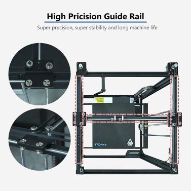 Tronxy X5SA-400PRO High Precision