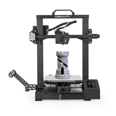 for Creality CR_6 SE 3D Printer DIY Kit Upgraded High Precision Printing Size____Tomtop____https://www.tomtop.com/p-os3393us.html____