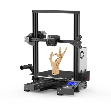 Creality Ender_3 Max 3D Printer Support Silent Printing____Tomtop____https://www.tomtop.com/p-os4251eu.html____