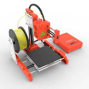 EasyThreed Mini Desktop Children 3D Printer