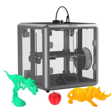 Creality Sermoon D1 3D Printer____Tomtop____https://www.tomtop.com/p-os4545eu.html____