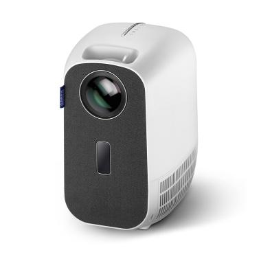 Aibecy Projektor D3000 Full HD-Videoprojektor