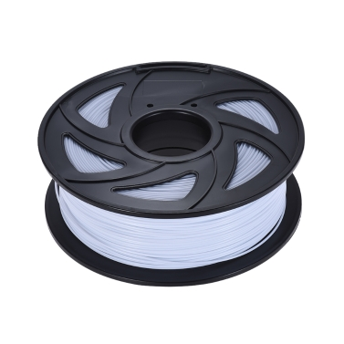 1.75mm PLA Filament 1kg/Roll Compatible With Most 3D Printers And Pens