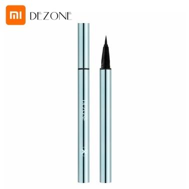 Xiaomi Youpin DEZONE Eyeliner Liquide Imperméable à Séchage Rapide Maquillage Beauté Crayon Eye Liner Longue Durée Noir
