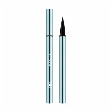 Xiaomi Youpin DEZONE Wasserdichter, schnell trocknender, flüssiger Eyeliner Make Up Beauty Langlebiger Eyeliner-Bleistift Schwarz