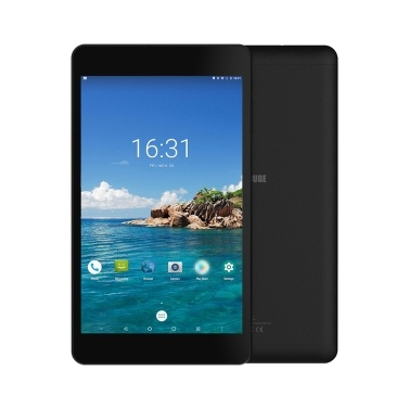 Phablet-Telefon MTK X27 (MT6797X) ALLDOCUBE M8 Tablet 4G LTE Dual-SIM-Karte