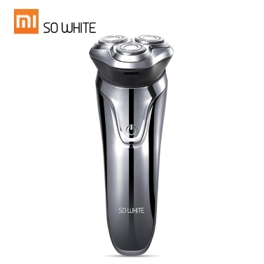Original Xiaomi SO WHITE ES03 Electric Shave Razor