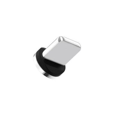 Magnetischer Ladeanschluss-Adapter-Typ-C-Konverter für Samsung Xiaomi Huawei Android-Handys