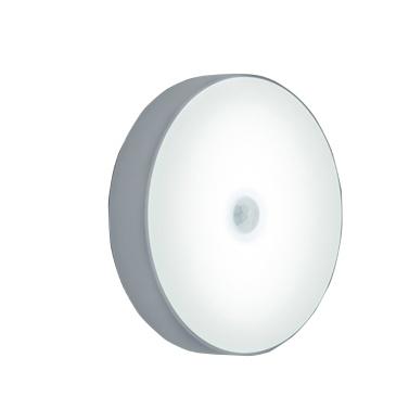 Lâmpada LED indutiva luz noturna inteligente