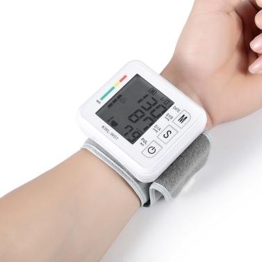 KWL-W01 Wrist Blood Pressure Monitor
