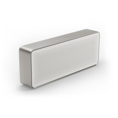 59% OFF Xiaomi Square Box Wireless Speaker 2,limited offer $25.99