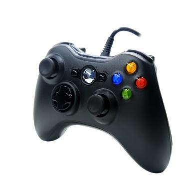 Joystick de juego con cable 360