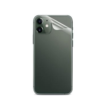 Displayschutzfolie Kompatibel mit iPhone 11