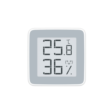 61% OFF Xiaomi MiaoMiaoCe Thermometer Electronic-INK Sensor,limited offer $10.99
