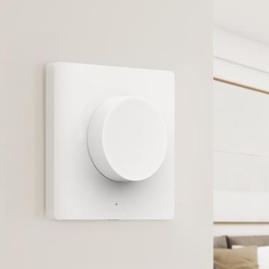 Xiaomi Yeelight Inteligente Interruptor de Escurecimento Sem Fio Interruptor De Luz De Parede