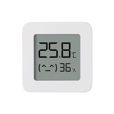Xiaomi Mijia Termômetro Higrômetro 2