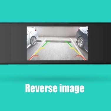 70mai HD Backing Rear View Reversing Camera