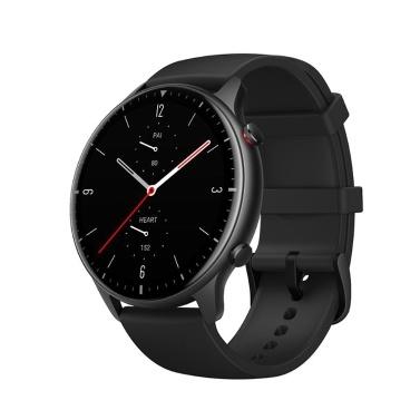 Смарт-часы Global Amazfit GTR 2 с 1,39-дюймовым экраном AMOLED и фитнес-трекер