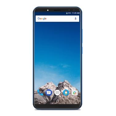 Vernee X 4G Smartphone Gesicht ID 4 GB + 64 GB
