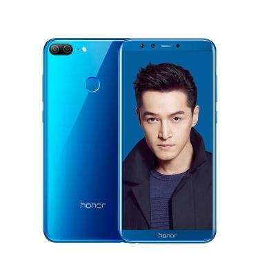 Huawei Honor 9 Lite 4G Mobiltelefon 3 GB RAM 32 GB ROM