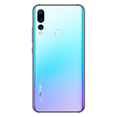 (EU-Version) UMIDIGI A5 Pro Mobiltelefon