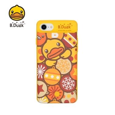 B.Duck K6 für iPhone 6 / 6s7 / 8 Ladegerät-Energien-Kasten-Ladegerät-Ladegerät-Rückseiten-Fall-Abdeckung 2500mAh