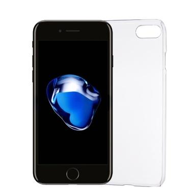 PC-Telefon-schützender Fall für iPhone 7 4.7 Zoll umweltfreundliches stilvolles tragbares Anti-verkratzen Anti-staub dauerhaft