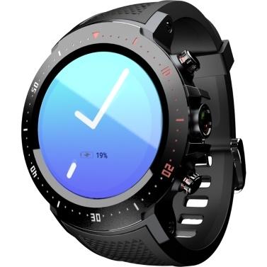 LOKMAT LK04 4G LTE Smart Uhrentelefon