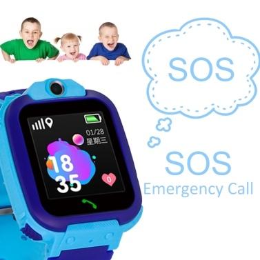 TR5-3 2G Kinder Smart Watch