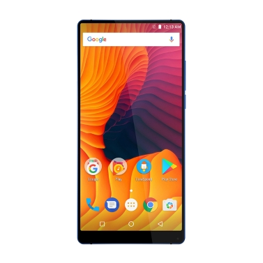 Vernee MIX 2 6 inches 18:9 FHD 4G Smartphone  6GB RAM 64GB ROM