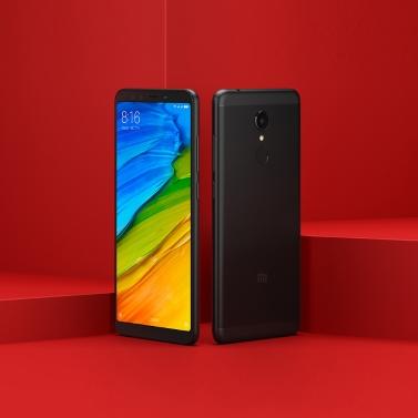 Globale Version Xiaomi Redmi 5 Plus Smartphone 4 GB 64 GB