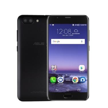 ASUS Zenfone 4 Max Plus X015D Smartphone
