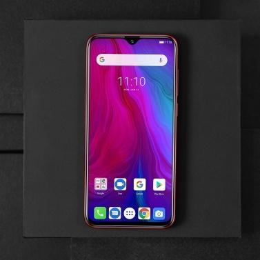 2019 Ulefone Power 6 Smartphone Für das Land der Europäischen Union