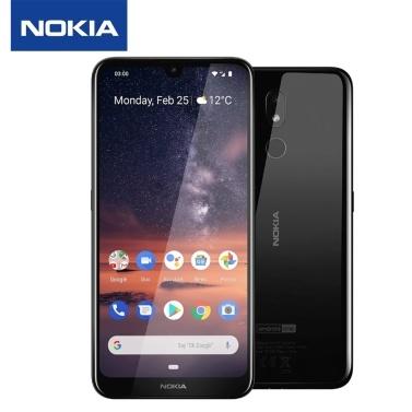 Nokia 3.2 4G Handy 3 GB + 32 GB
