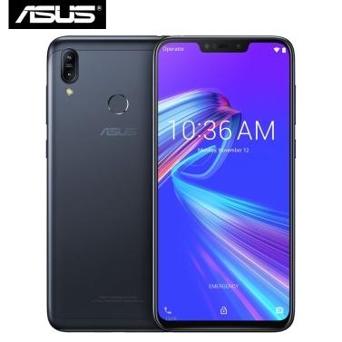 Globale Version ASUS Zenfone Max M2 ZB633KL Mobiltelefon