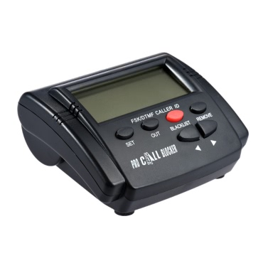 CT-CID803 Caller ID Box Call Blocker,limited offer $15.99