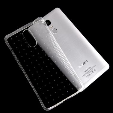 Original BLUBOO 360 Grad Voll schützen Cover-Rückseite Schutzhülle Qualitäts-weicher Fall für BLUBOO Maya Max Smartphone