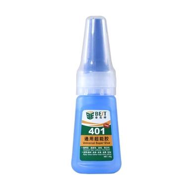BEST 401 Instant Dry Glue