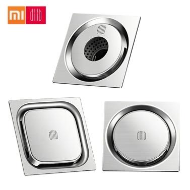 Xiaomi Diiib Bodenablauf Deodorant Insektenschutz 304 Edelstahl Wirbelentwässerung Für Home Küche Balkon Waschmaschine