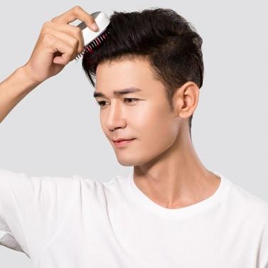 Xiaomi Youpin Rein LLLT Elektrischer Laser-Haarkamm