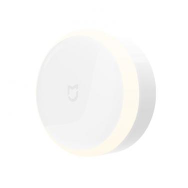 Xiaomi Mijia Smart Night Light infrarouge à distance 1Pcs (alimenté par 3 * piles AA)