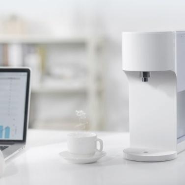 Xiaomi Viomi Desktop Wasserspender 4L Instant Heizung Heißwasserspender Wasser Bar Baby Milch Partner Heizung Trinkwasserkocher APP Control 2050W