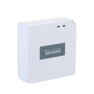 SONOFF ZBBridge Smart ZigBee Bridge Smart Home Hub Automation Controller System