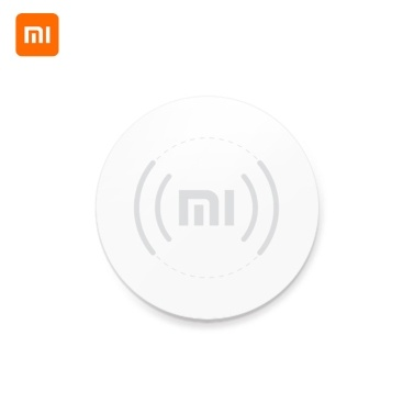 Xiaomi NFC Touch Sticker 2 Music Relay Touch Connection Screen Projection Smart Home Compatible with Xiaomi Series Product