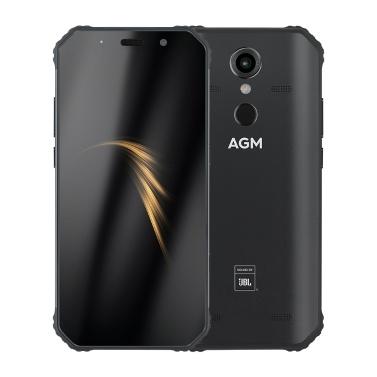 AGM A9 Robustes Smartphone IP68 Wasserdicht 4 GB 32 GB