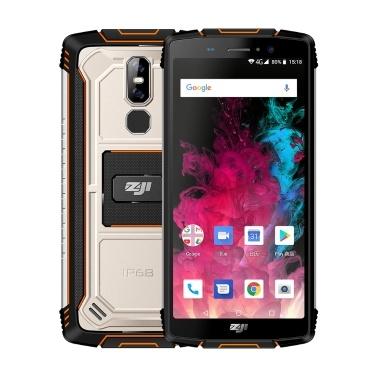 ZOJI Z11 Robustes Mobiltelefon 4 GB, 64 GB