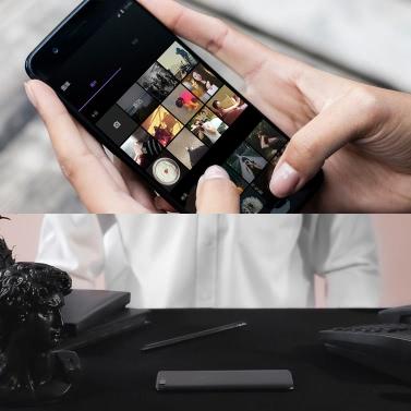 OnePlus 5 4G Smartphone 5.5 inches 6GB RAM 64GB ROM Support OTA Update